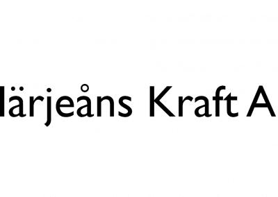 Härjeåns Kraft AB