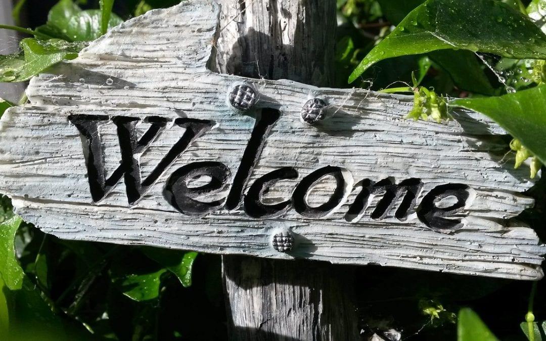 Välkommen till våra nya medlemmar!