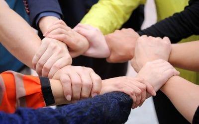 Utvecklingsklustret Energi AB, en ny digital energisatsning som startats mellan fem av Sinfras medlemmar!