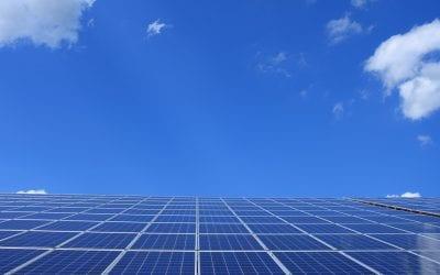 Fortsatt stor ökning för solel