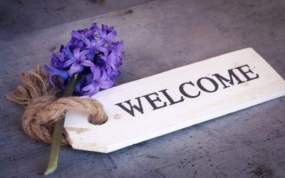 Välkommen till våra senaste medlemmar!