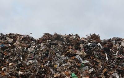 När det gäller avfall är det ingen som vet