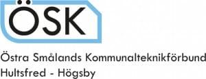 Östra Smålands Kommunalteknikförbund