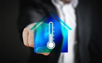 Nytt ramavtalsområde inom Värme & Kyla