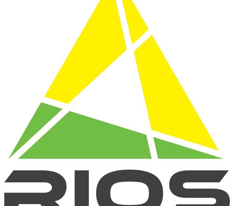 Rios bygg och anläggningsmätning AB