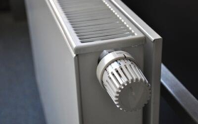 Nytt ramavtalsområde – Småskalig värmeproduktion